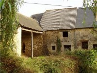 Renovation project in France